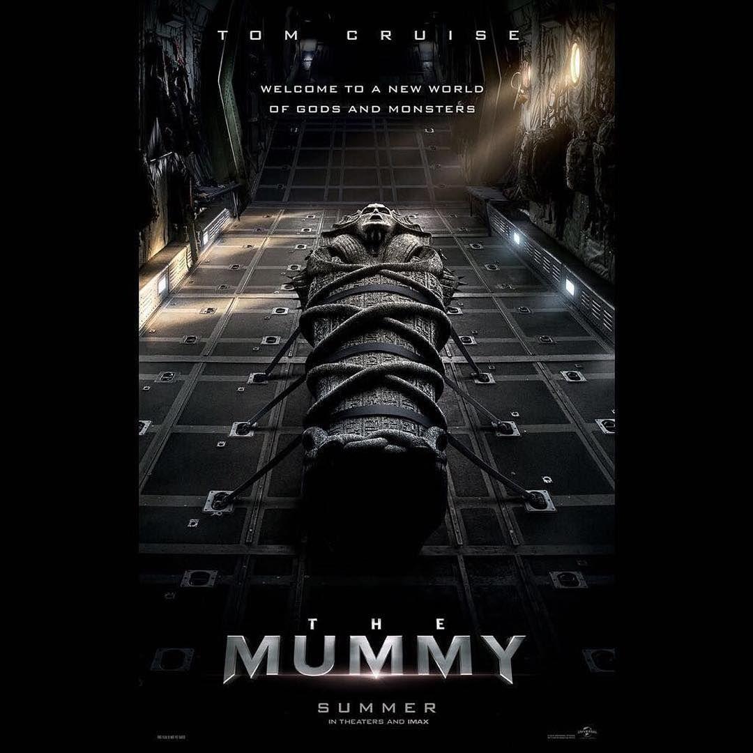 The Mummy Full Length Movie Trailer Released
