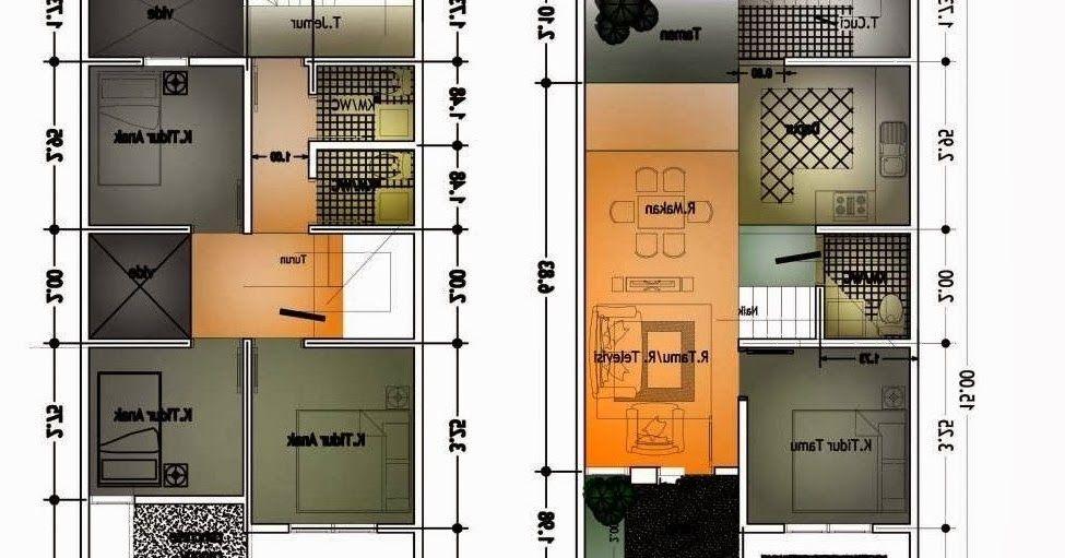 Pin Di Arsitektur Rumah