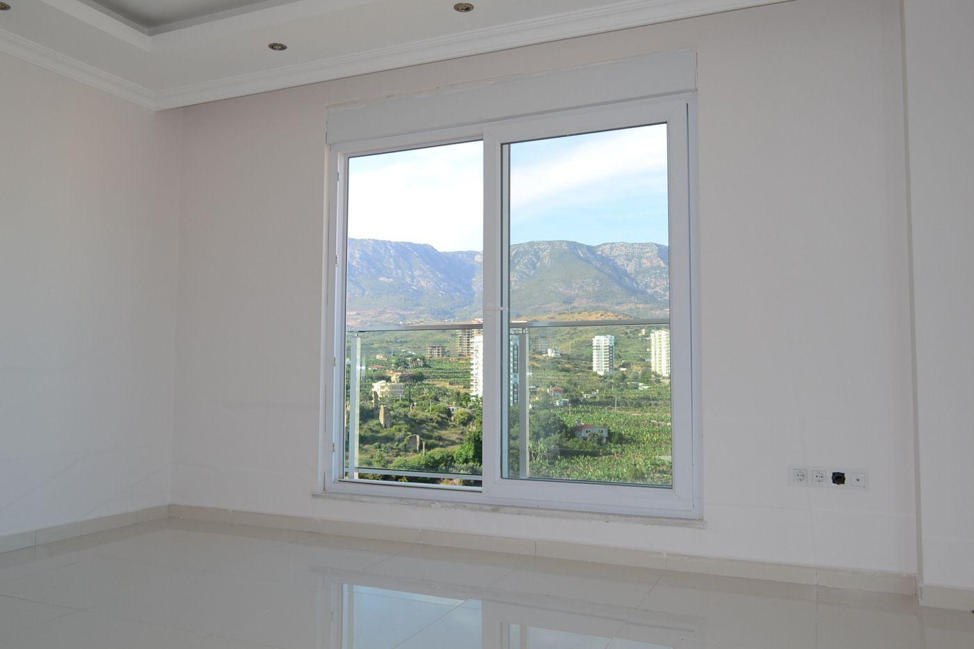 Ma b mini penthouse for sale on th floor of bay mahmutlar