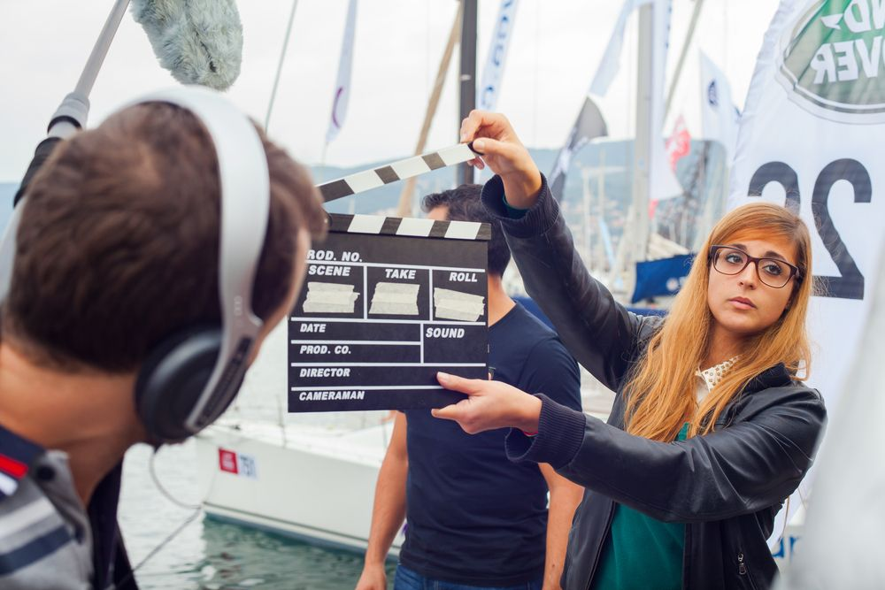 Deal Site - Slate | Film School Tips | Pinterest | Feature film ...