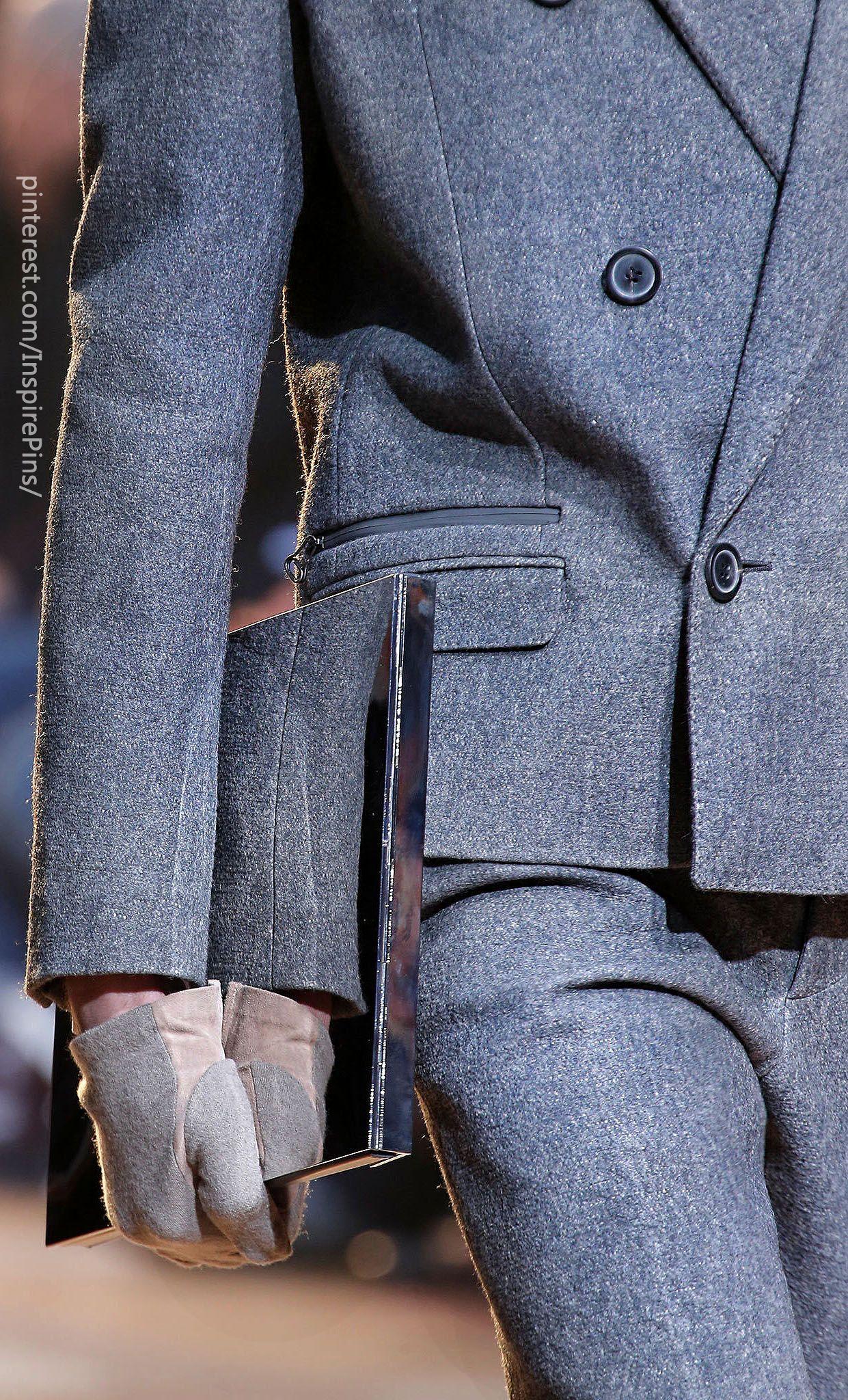 Fall 2013 Menswear Lanvin