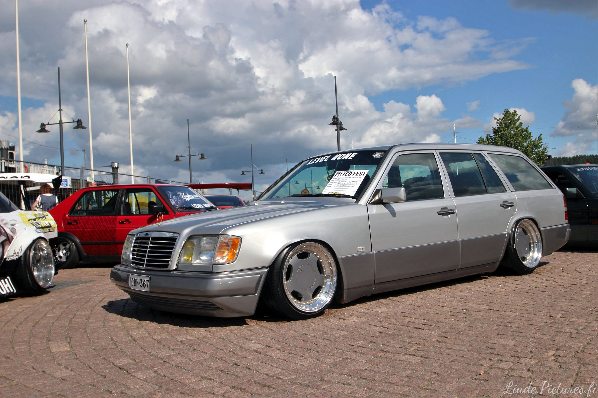 Mercedes Benz E Class W124 Wagon With Images Mercedes Benz