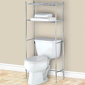 Utility Shelves Walmart Extraordinary Overthetoiletshelf At Walmartthis Is What I'm Talking About Inspiration Design
