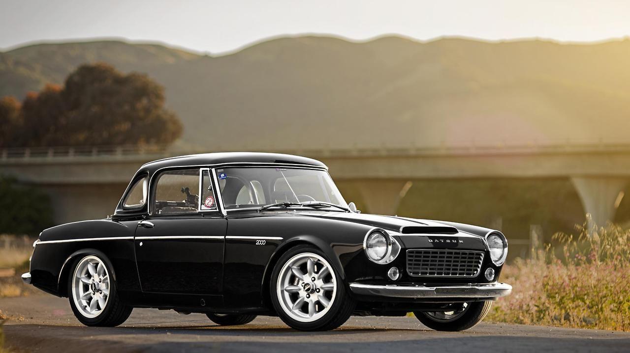 Datsun Fairlady 1967.