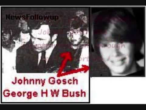 Why Johnny Can't Come Home, Why… | My Old FBI Friend Ted