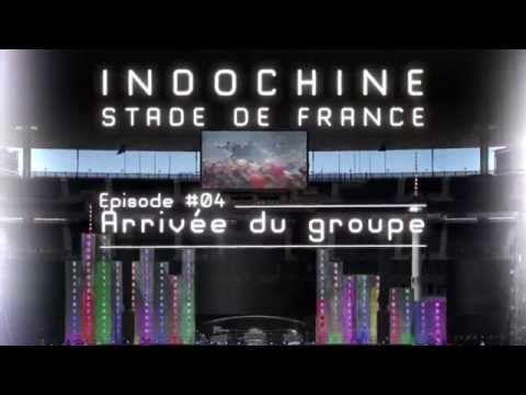 Indochine - Stade de France, websérie: épisode #04 - YouTube