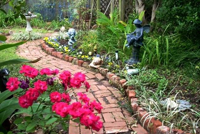 Paths, practically perfect
