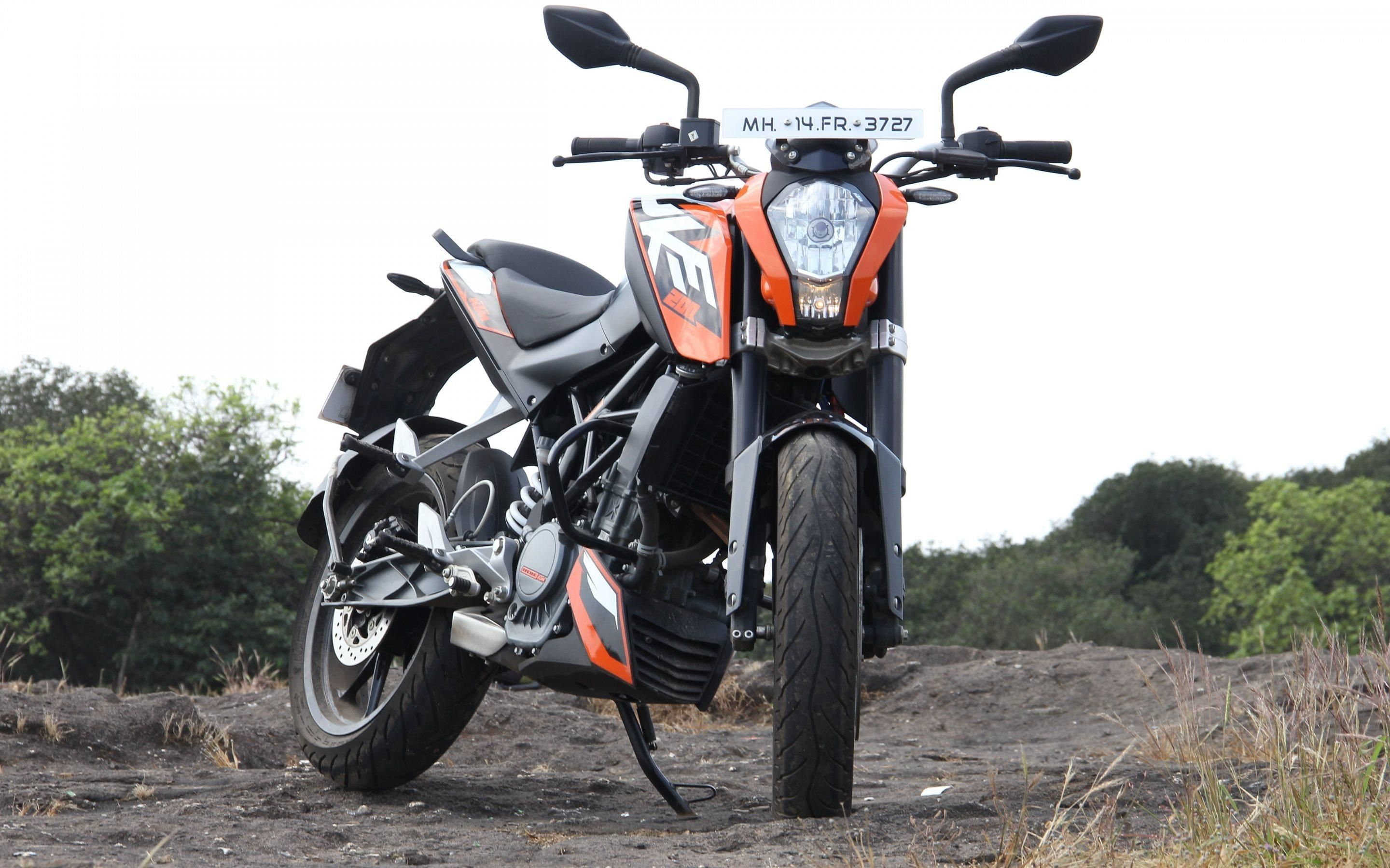 Ktm Duke 200 Hd Wallpapers Download 52 Pictures Ktm Duke
