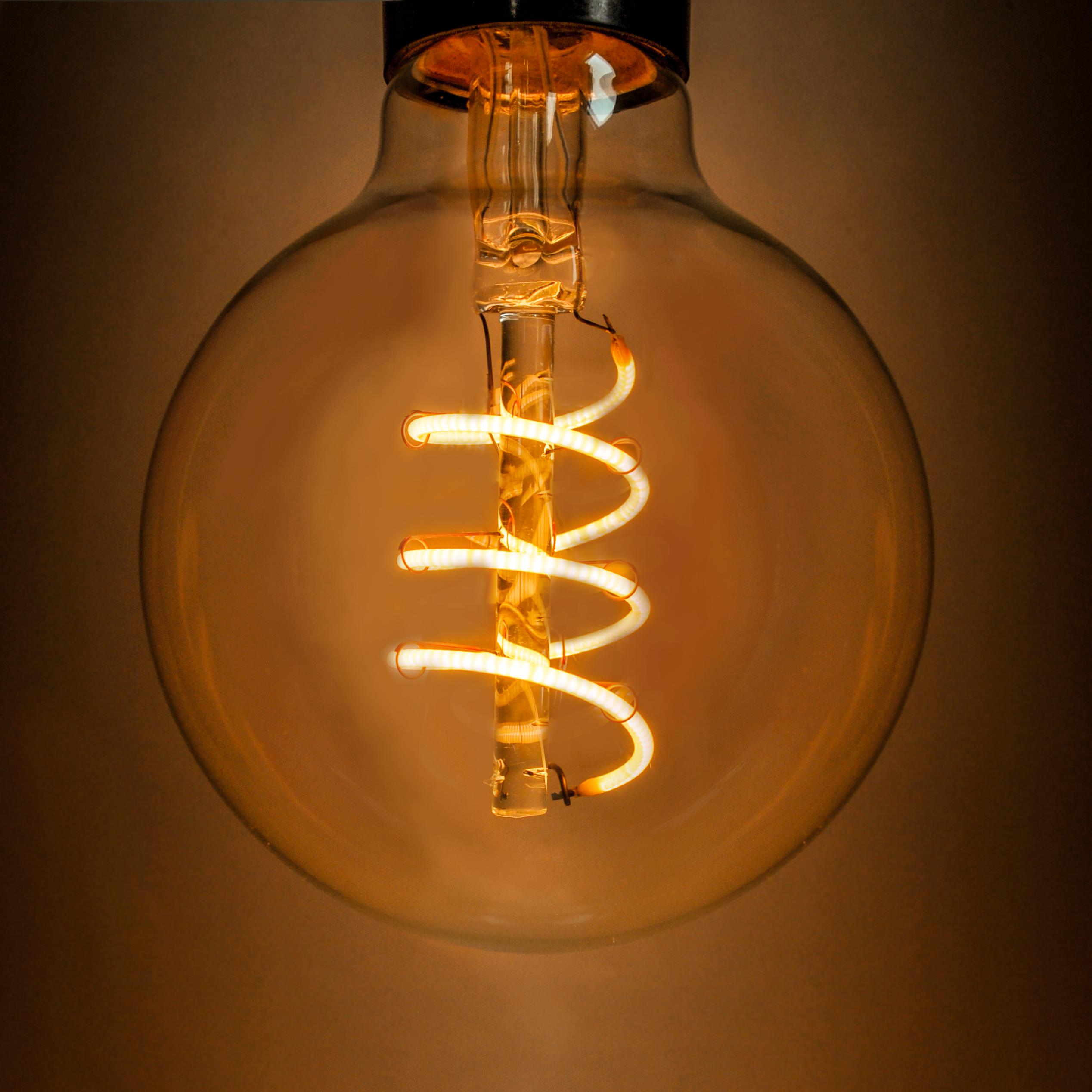 Pin On Led Edison Filament Light Bulbs