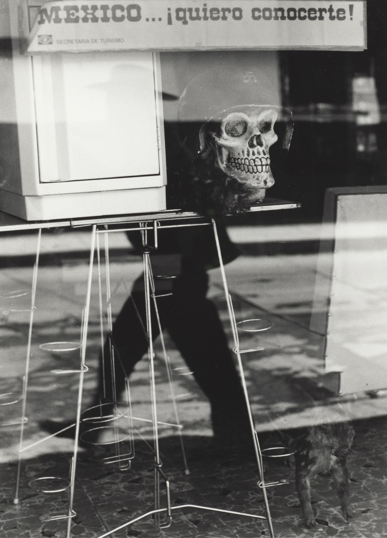 Graciela Iturbide's Mexico – British Journal of Photography