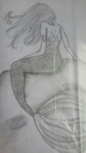 My drawings ♡