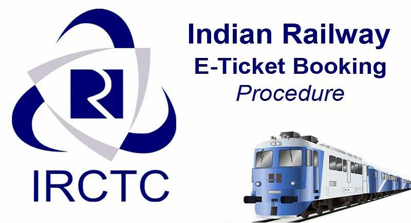 New Feature Of Irctc Confirm Train Tickets Can Transfer To Others Train Ticket Booking Online Tickets Train Tickets