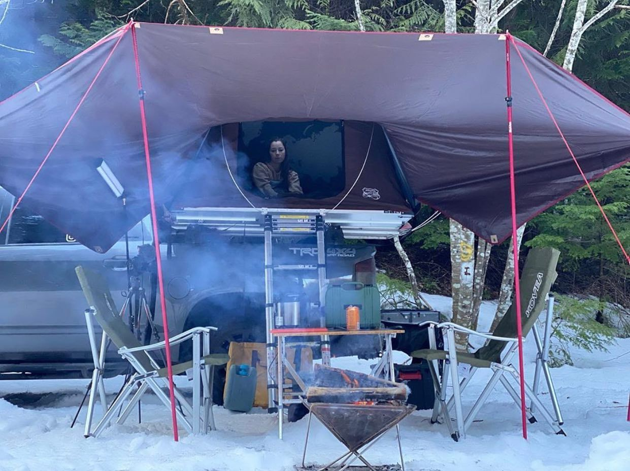 Rate This Setup From 1 10 For The Best Car Camping Products And Tips Follow Carcampingwarehouse Edward Shin In 2020