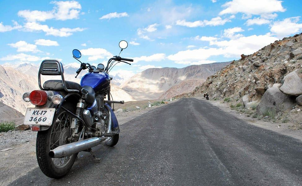 We Are The First And Only Legally Licensed Bike Renting Agency Of