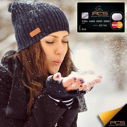 ¿Quieres pasar un fin de semana con amigos en la nieve? Gestiona tu presupuesto mensual con una PCS MasterCard y gastando sólo lo que necesitas, podrás empezar a hacer grandes planes.   Si todavía no tienes una PCS, encuentra tu punto de venta más cercano: http://www.pcsmastercard.es/comprar/localizar-un-punto-de-venta.html