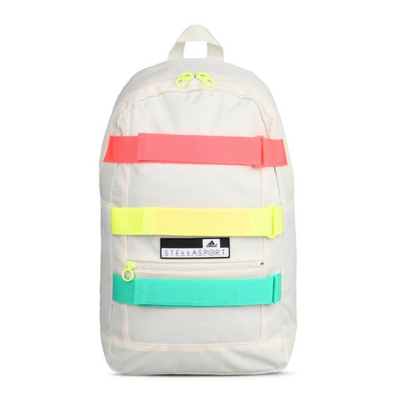2b75b6e31d18ec Shop the Bright Strap Backpack by Adidas By Stella Mccartney at the  official online store. Discover all product information.