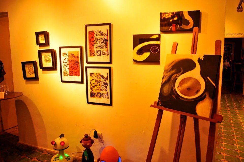 """Depois de reunir mais 30 novos artistas na cidade de Recife, Pernambuco, o Projeto Espiral chega a São Paulo. A segunda edição do evento que combina exposição e feira de arte acontece no próximo domingo, 15, das 13h às 19h, no espaço Mundo Pensante, no bairro do Bixiga. A entrada é Catraca Livre. O projeto...<br /><a class=""""more-link"""" href=""""https://catracalivre.com.br/sp/negocio-urbanidade/barato/projeto-espiral-feira-reune-trabalhos-de-artistas-de-sao-paulo-pernambuco-e-paraiba/"""">Continue…"""