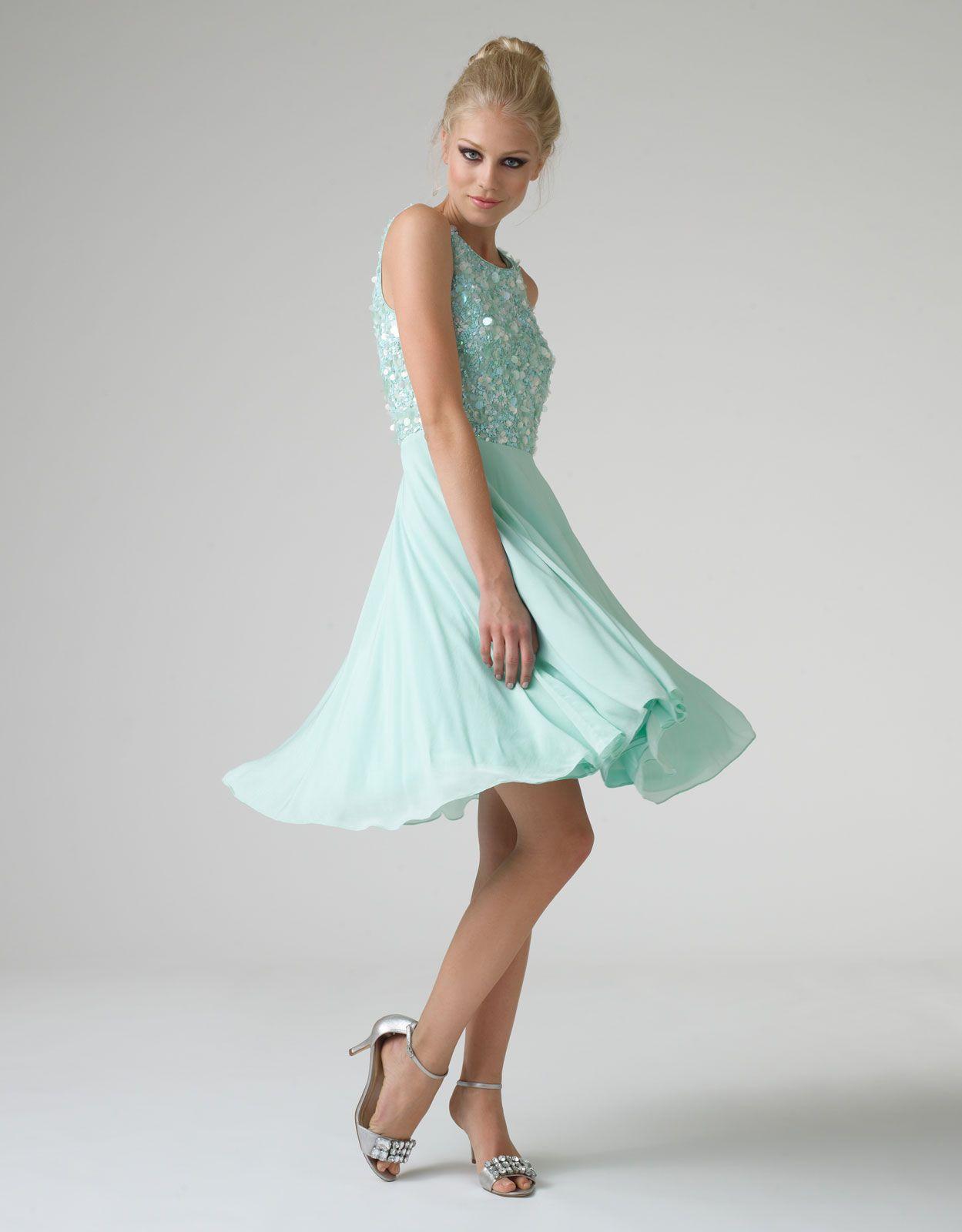 Taylor Prom Dress | Blue | Monsoon | want | Pinterest ...