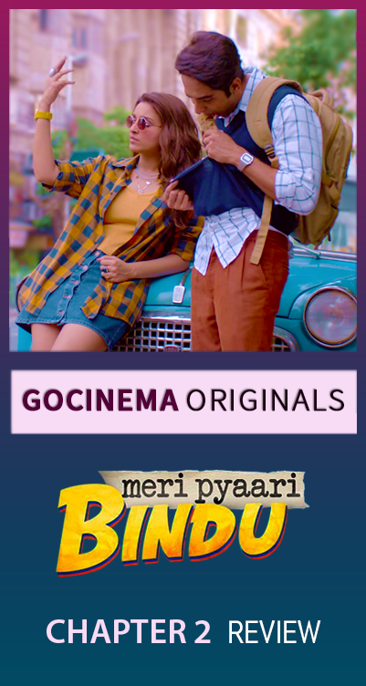 Meri Pyaari Bindu movie in hindi free download