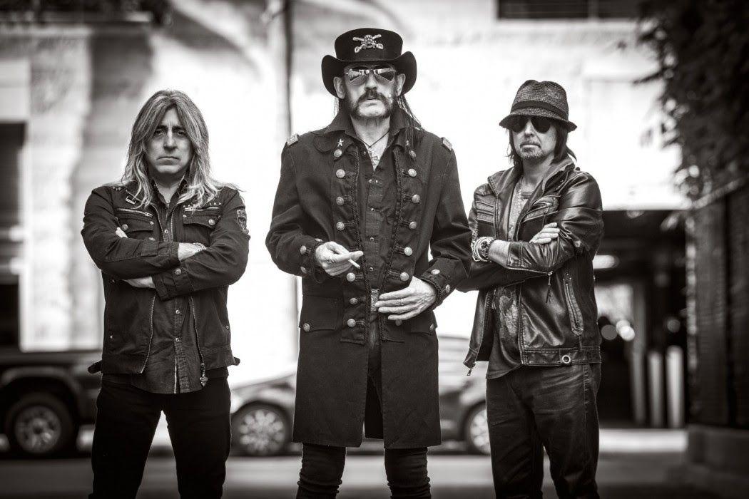 ROCKSBLOG: BACKSTAGE traz novas do Motörhead e Testament ao v...