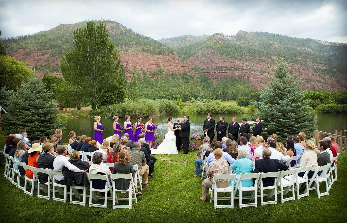 Pin By Travelvision On Amazing Wedding Venues Colorado Wedding