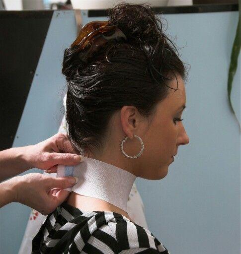 Anjas / hairmodel.de Coiffure et Salon