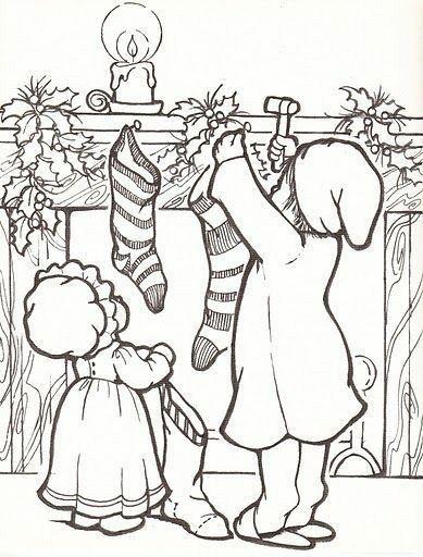 자수 도안들 핀터레스트에서 다운받았어요 Christmas Coloring Sheets Christmas Coloring Books Coloring Books