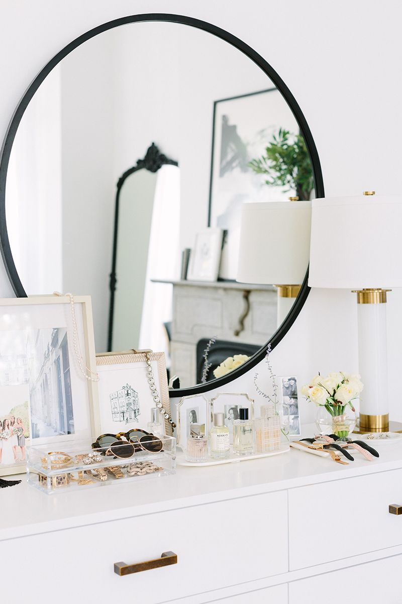 A Gorgeous Parisian-Inspired Apartment in Chicago bedroom #decor #ideas #a #gorgeous #parisian-inspired #apartment #in #chicago