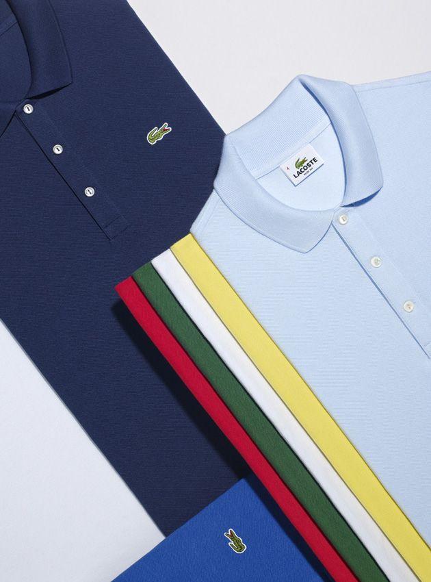 03965ca0f7 Shirts still life // Styling : Sarah Parker // Photography : Michael Bodiam
