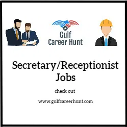 Female Receptionist In Dubai Uae Managing Day To Day Front Desk Activities Welcome Visitors Good Communication Skills Good Listening Skills Receptionist Jobs