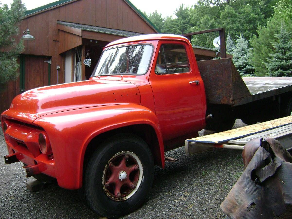 1954 ford for sale