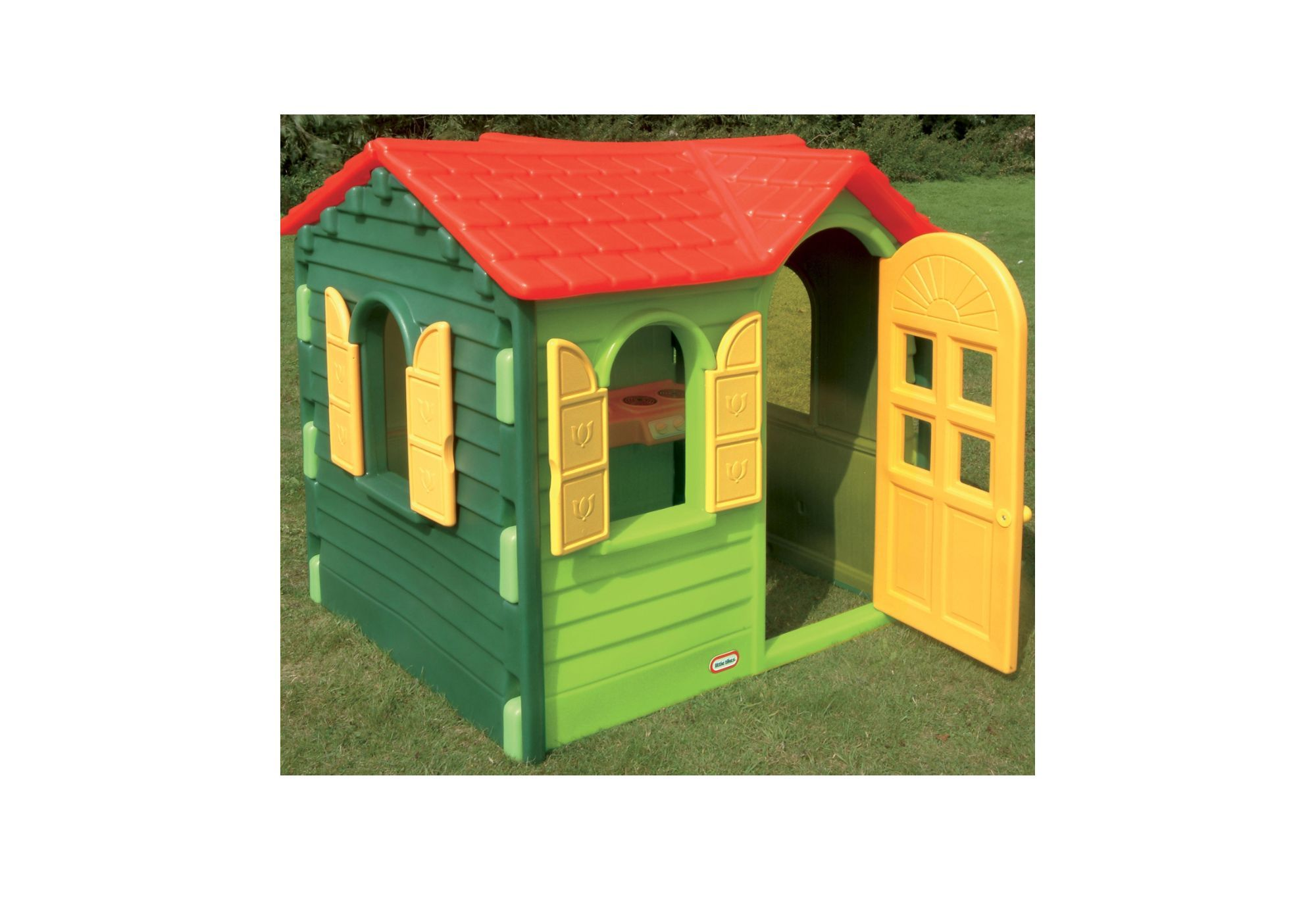 Little Tikes Country Cottage Evergreen Play houses