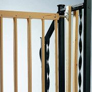Gate Installation Kit Baby Boys In 2019 Baby Gate For