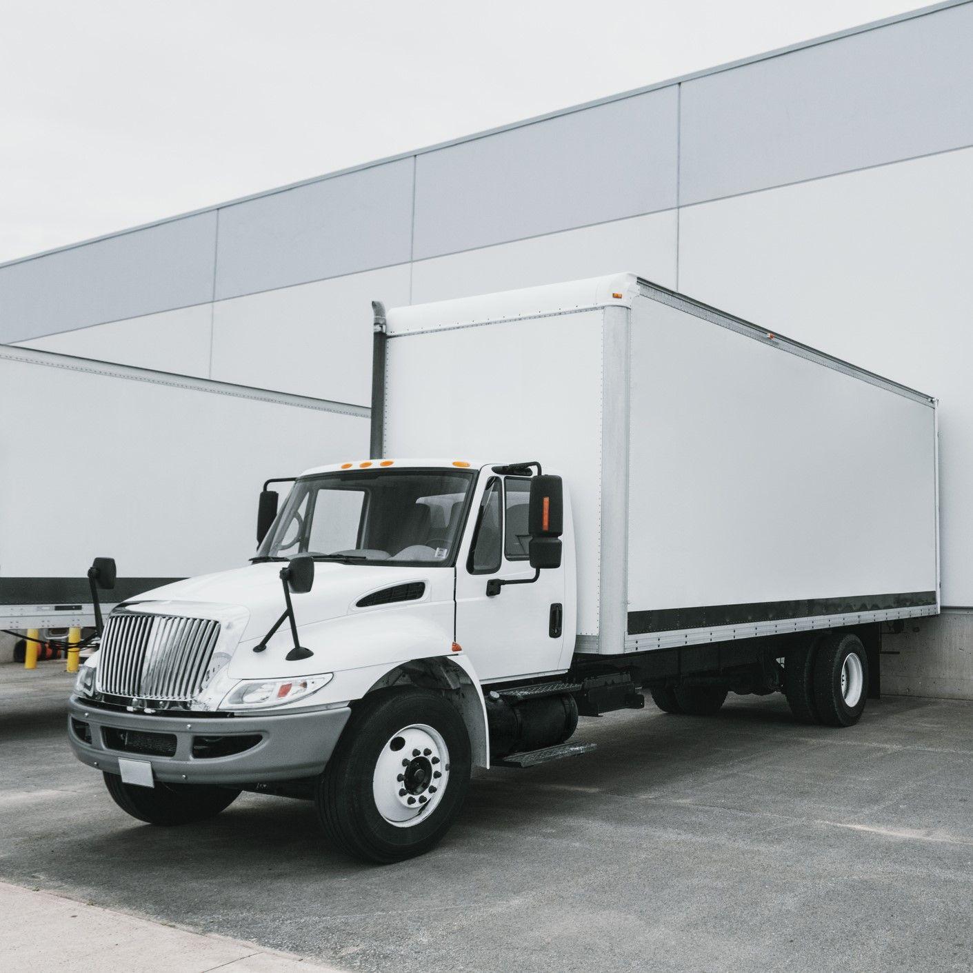 Box truck financing trucks trucking business