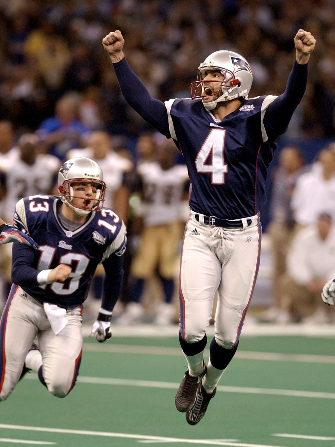 Patriots Dynasty Stands Between Seahawks And Super Bowl Repeat New England Patriots New England Patriots Football Patriots Football
