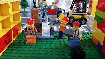 LASTENOHJELMIA SUOMEKSI - Lego City - Joulun aikaan - osa 2 - YouTube