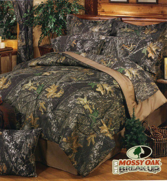 Mossy Oak Camo Bedding, Zebra Print Sheets And Pillows, And PINK Throw  Pillows