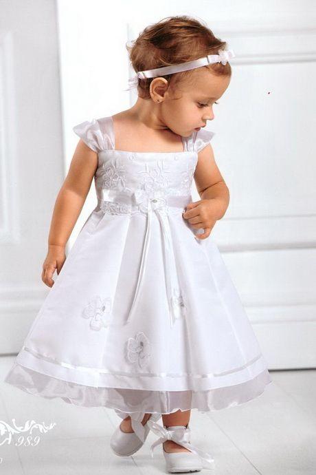 Robe de ceremonie bapteme bebe fille
