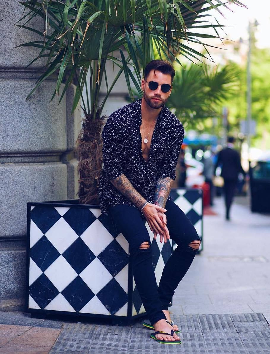 Pin by Marco Hesse on Fashion | Mens fashion casual