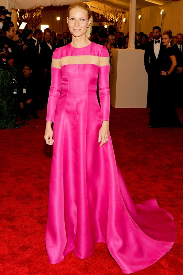 Gwyneth Paltrow: See Her Most Talked-About Dresses at TodaysFashionAccessories.