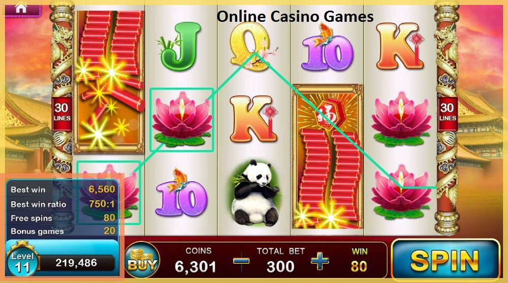 casino online mobile games slot sports android free