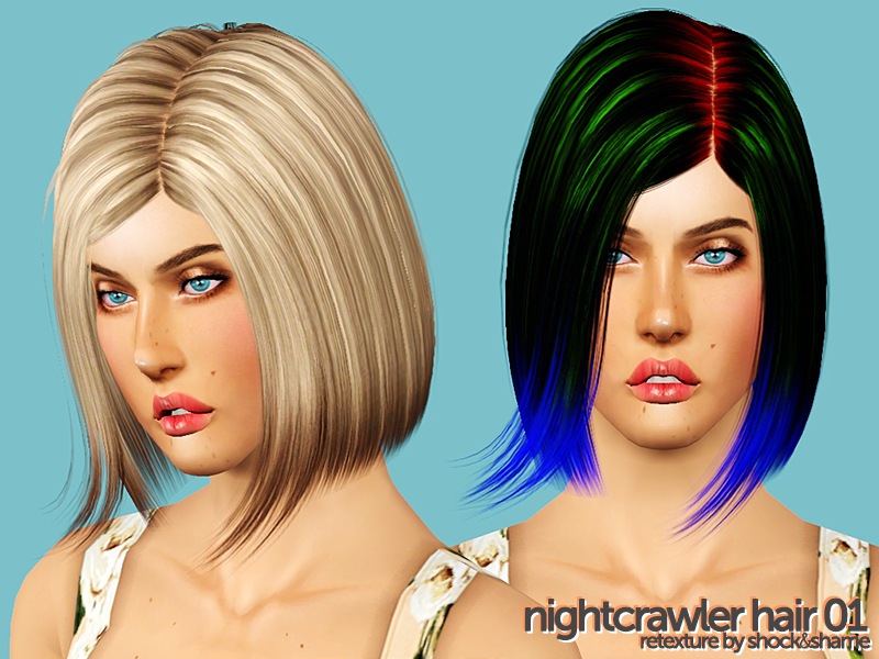 different styles of hair cuts pin by reposeful flower s sims cc finds on ts3 cc hairs 4849 | 9fb9290719f4849f00112b9022d7235c