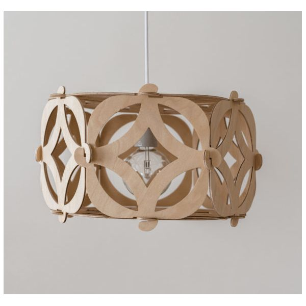 PRODUCTS :: LIVING AND DESIGN :: LIGHTING :: Hanging lamps :: CEILING LAMP SOLAR COMPACT