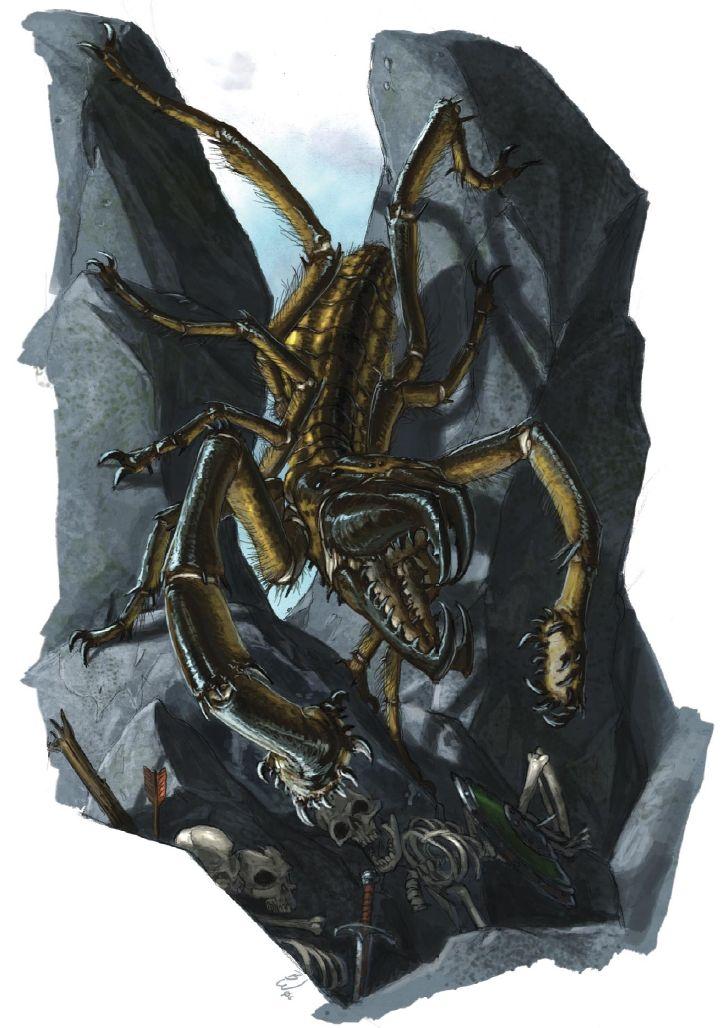 Pin af Donald McKelvy på Dungeons & Dragons | Dungeons ...