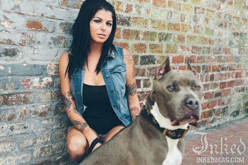 Pin De Lindsay Threadgill En Pit Bulls 3 Animales Mascotas Perros