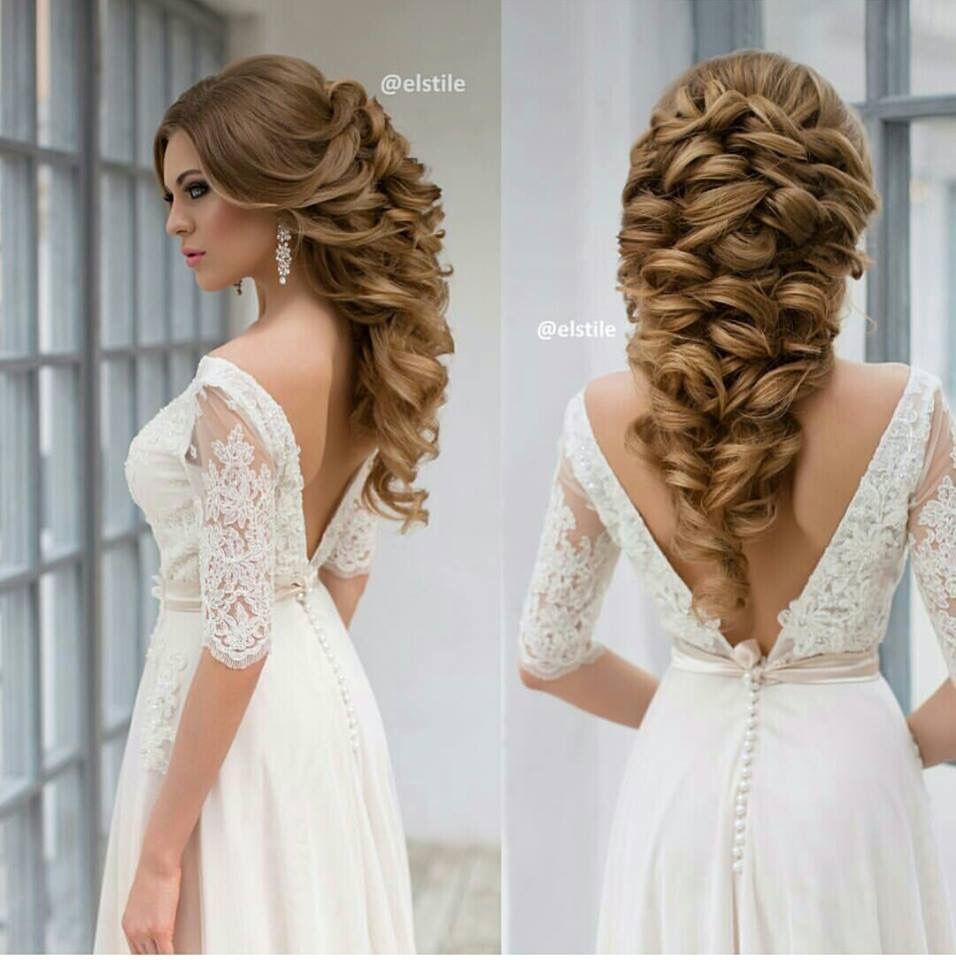Fashion & Glamour>Fashion Look (@elstile)   coiffure   Pinterest