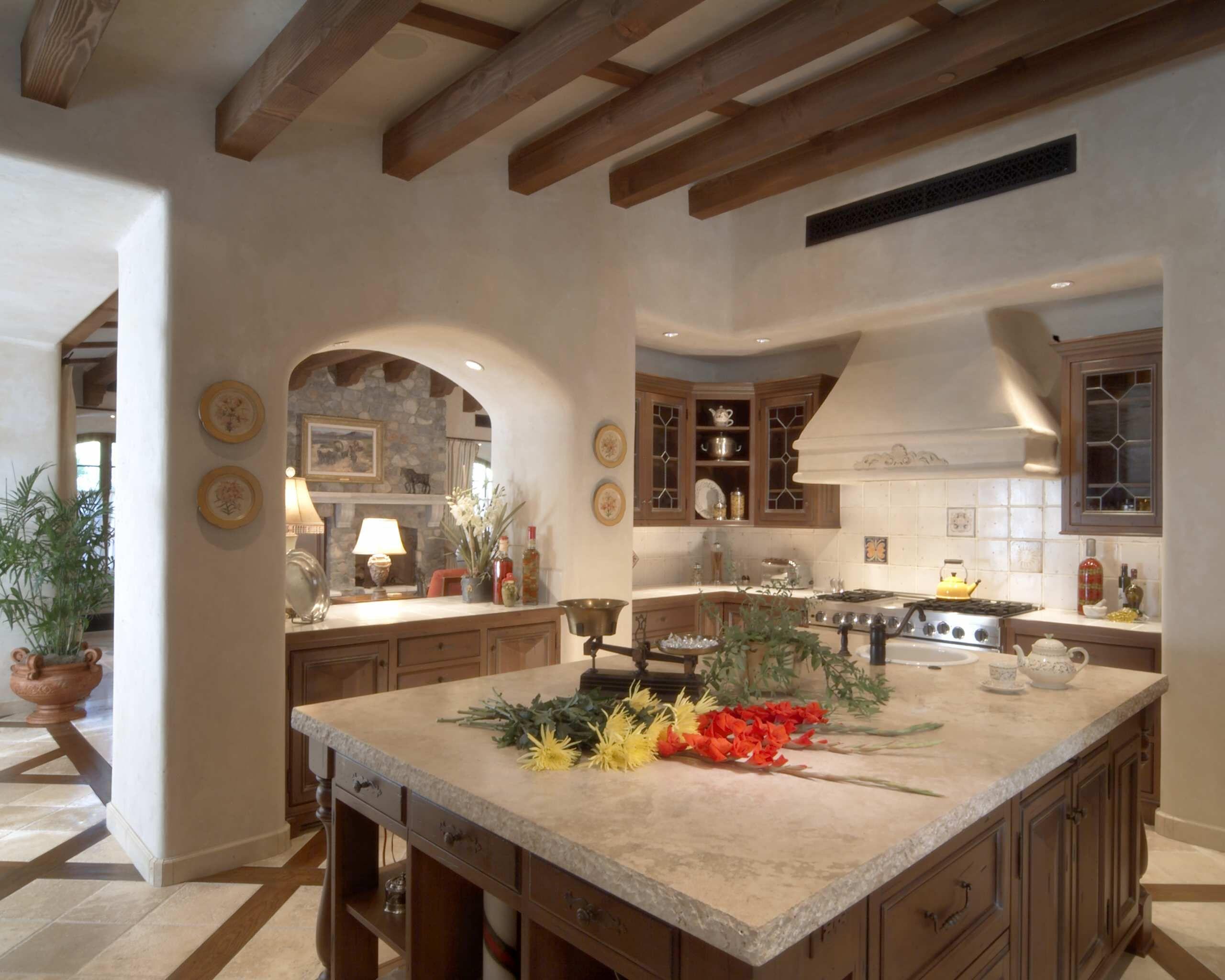 27 Southwest Kitchen Designs And Ideas In 2020 Mediterranean