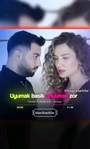 Taladro Ft Irmak Arici Mahser Video 2021 Sarkilar Din Serum