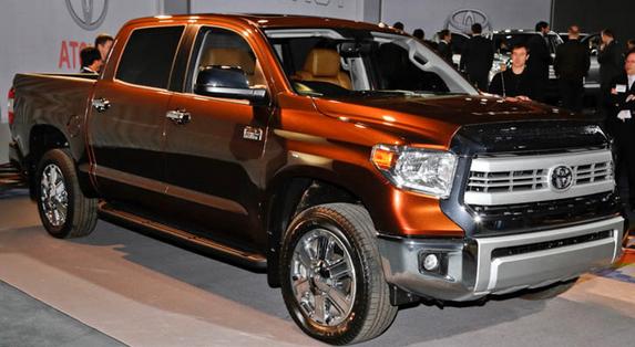 2016 toyota tundra  Toyota Tundra Toyota Tundra 2014 2015 2013