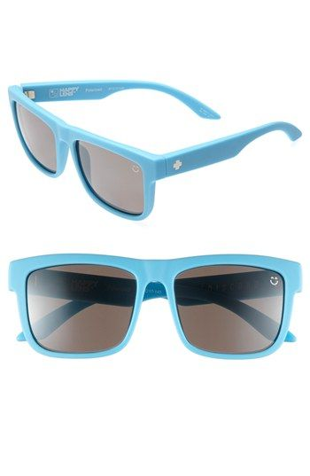 6bbfb4a61c31 SPY Optic  Discord  57mm Polarized Sunglasses available at  Nordstrom